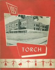 1957 Edition, Mather High School - Torch Yearbook (Munising, MI)