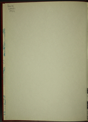 Page 4, 1954 Edition, Warrington (DD 843) - Naval Cruise Book online yearbook collection