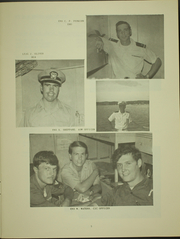 Warrington (DD 843) - Naval Cruise Book online yearbook collection, 1972 Edition, Page 7