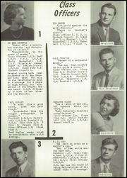 Page 14, 1954 Edition, Tekonsha High School - Indian Yearbook (Tekonsha, MI) online yearbook collection