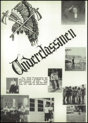 Page 16, 1954 Edition, Tekonsha High School - Indian Yearbook (Tekonsha, MI) online yearbook collection