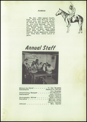 Page 7, 1954 Edition, Tekonsha High School - Indian Yearbook (Tekonsha, MI) online yearbook collection