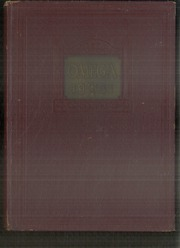 1931 Edition, Ann Arbor High School - Omega Yearbook (Ann Arbor, MI)