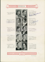 Page 25, 1931 Edition, Ann Arbor High School - Omega Yearbook (Ann Arbor, MI) online yearbook collection