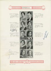 Page 28, 1931 Edition, Ann Arbor High School - Omega Yearbook (Ann Arbor, MI) online yearbook collection