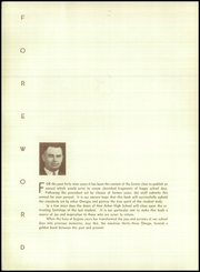 Page 12, 1933 Edition, Ann Arbor High School - Omega Yearbook (Ann Arbor, MI) online yearbook collection
