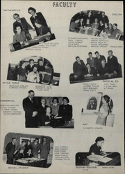 Page 10, 1941 Edition, Ann Arbor High School - Omega Yearbook (Ann Arbor, MI) online yearbook collection