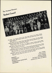 Page 12, 1941 Edition, Ann Arbor High School - Omega Yearbook (Ann Arbor, MI) online yearbook collection