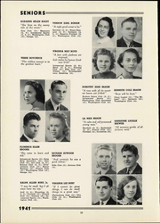 Page 16, 1941 Edition, Ann Arbor High School - Omega Yearbook (Ann Arbor, MI) online yearbook collection