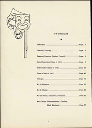 Page 8, 1941 Edition, Ann Arbor High School - Omega Yearbook (Ann Arbor, MI) online yearbook collection