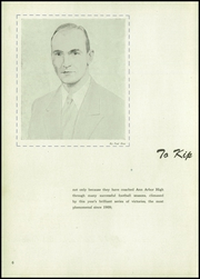 Page 10, 1944 Edition, Ann Arbor High School - Omega Yearbook (Ann Arbor, MI) online yearbook collection