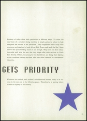 Page 15, 1944 Edition, Ann Arbor High School - Omega Yearbook (Ann Arbor, MI) online yearbook collection
