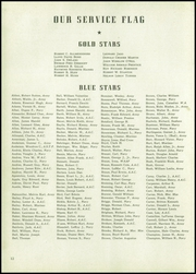 Page 16, 1944 Edition, Ann Arbor High School - Omega Yearbook (Ann Arbor, MI) online yearbook collection