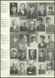 Page 17, 1944 Edition, Ann Arbor High School - Omega Yearbook (Ann Arbor, MI) online yearbook collection