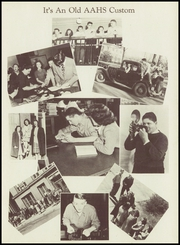 Page 17, 1946 Edition, Ann Arbor High School - Omega Yearbook (Ann Arbor, MI) online yearbook collection