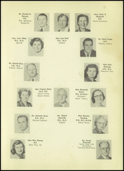 Page 13, 1951 Edition, Ann Arbor High School - Omega Yearbook (Ann Arbor, MI) online yearbook collection