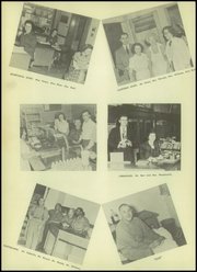 Page 16, 1951 Edition, Ann Arbor High School - Omega Yearbook (Ann Arbor, MI) online yearbook collection