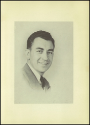Page 9, 1951 Edition, Ann Arbor High School - Omega Yearbook (Ann Arbor, MI) online yearbook collection