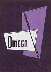 Ann Arbor High School - Omega Yearbook (Ann Arbor, MI) online yearbook collection, 1956 Edition, Page 1