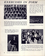 Page 102, 1968 Edition, Ann Arbor High School - Omega Yearbook (Ann Arbor, MI) online yearbook collection