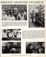 Page 103, 1968 Edition, Ann Arbor High School - Omega Yearbook (Ann Arbor, MI) online yearbook collection
