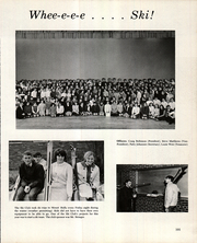 Page 105, 1968 Edition, Ann Arbor High School - Omega Yearbook (Ann Arbor, MI) online yearbook collection
