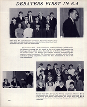 Page 128, 1968 Edition, Ann Arbor High School - Omega Yearbook (Ann Arbor, MI) online yearbook collection