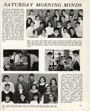 Page 129, 1968 Edition, Ann Arbor High School - Omega Yearbook (Ann Arbor, MI) online yearbook collection