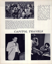 Page 130, 1968 Edition, Ann Arbor High School - Omega Yearbook (Ann Arbor, MI) online yearbook collection