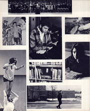 Page 132, 1968 Edition, Ann Arbor High School - Omega Yearbook (Ann Arbor, MI) online yearbook collection