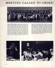 Page 134, 1968 Edition, Ann Arbor High School - Omega Yearbook (Ann Arbor, MI) online yearbook collection