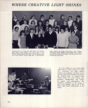 Page 136, 1968 Edition, Ann Arbor High School - Omega Yearbook (Ann Arbor, MI) online yearbook collection