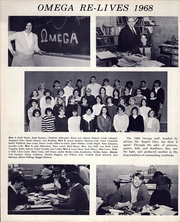 Page 138, 1968 Edition, Ann Arbor High School - Omega Yearbook (Ann Arbor, MI) online yearbook collection