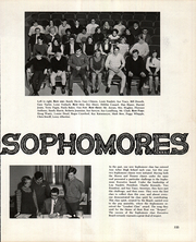 Page 139, 1968 Edition, Ann Arbor High School - Omega Yearbook (Ann Arbor, MI) online yearbook collection