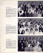 Page 140, 1968 Edition, Ann Arbor High School - Omega Yearbook (Ann Arbor, MI) online yearbook collection
