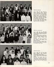 Page 141, 1968 Edition, Ann Arbor High School - Omega Yearbook (Ann Arbor, MI) online yearbook collection