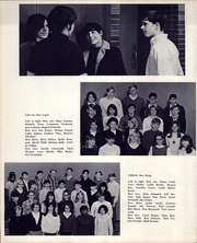 Page 142, 1968 Edition, Ann Arbor High School - Omega Yearbook (Ann Arbor, MI) online yearbook collection