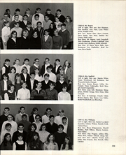 Page 143, 1968 Edition, Ann Arbor High School - Omega Yearbook (Ann Arbor, MI) online yearbook collection