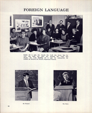 Page 90, 1968 Edition, Ann Arbor High School - Omega Yearbook (Ann Arbor, MI) online yearbook collection