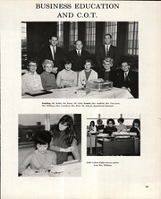 Page 93, 1968 Edition, Ann Arbor High School - Omega Yearbook (Ann Arbor, MI) online yearbook collection