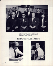 Page 96, 1968 Edition, Ann Arbor High School - Omega Yearbook (Ann Arbor, MI) online yearbook collection
