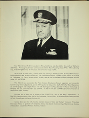 Page 13, 1960 Edition, Wasp (CVS 18) - Naval Cruise Book online yearbook collection