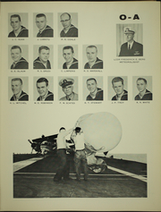 Page 15, 1960 Edition, Wasp (CVS 18) - Naval Cruise Book online yearbook collection