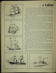 Page 6, 1960 Edition, Wasp (CVS 18) - Naval Cruise Book online yearbook collection