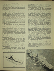 Page 7, 1960 Edition, Wasp (CVS 18) - Naval Cruise Book online yearbook collection
