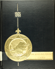 1969 Edition, Wasp (CVS 18) - Naval Cruise Book