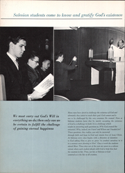 Page 10, 1967 Edition, Salesian Catholic High School - Saldet Yearbook (Detroit, MI) online yearbook collection