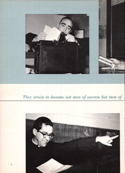 Page 12, 1967 Edition, Salesian Catholic High School - Saldet Yearbook (Detroit, MI) online yearbook collection
