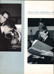 Page 16, 1967 Edition, Salesian Catholic High School - Saldet Yearbook (Detroit, MI) online yearbook collection