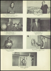 Page 13, 1956 Edition, Graveraet High School - Prism Yearbook (Marquette, MI) online yearbook collection